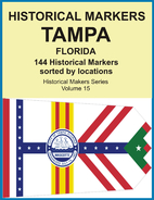 Historical Markers TAMPA, FLORIDA…