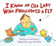 I Know an Old Lady Who Swallowed a Fly de…