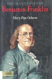 The Many Lives of Benjamin Franklin af Mary…