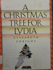 A Christmas Tree for Lydia (Creative's…