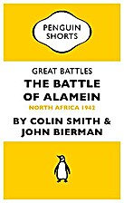 Great Battles: The Battle of Alamein: North…