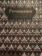 Persuasion (Chiltern Classic) av Jane Austen