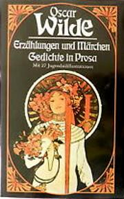 Erzählungen und Märchen, Gedichte…