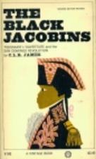 The Black Jacobins by C. L. R. James