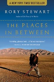 The Places In Between de Rory Stewart