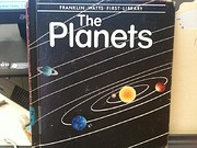 The Planets (Franklin Watts First Library)…
