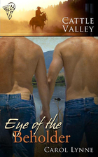 Eye of the Beholder by Carol Lynne