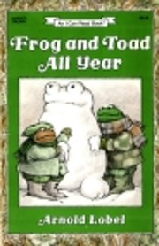 Frog and Toad All Year (I Can Read Book 2)…