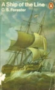 A Ship of the Line de C.S. Forester