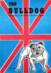 The Bulldog - The Magazine for the British…