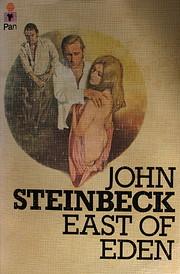 East of Eden af John Steinbeck