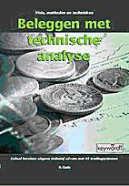 Beleggen met technische analyse by H.J.…
