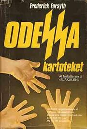 Odessa-kartoteket av Frederick Forsyth