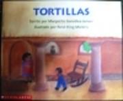 Tortillas por Margarita Gonzalez-Jensen