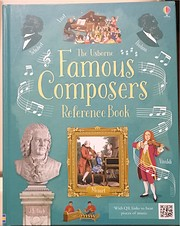 Usborne Books Famous Composers Reference…
