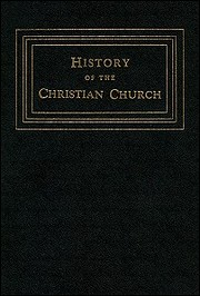History of the Christian Church: Apostolic…