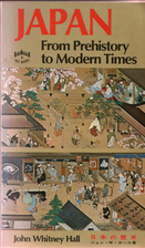 Japan: From Prehistory to Modern Times by…