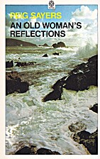 An old woman's reflections by Peig Sayers
