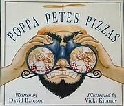 Poppa Pete's pizzas por David Bateson