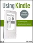 Using Kindle: A Complete Guide to…