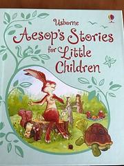 Aesop's Stories for Little Children por…