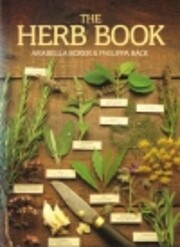 THE HERB BOOK - to UGA di Arabella and Back…