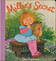 Millie's Secret av Gyo Fujikawa