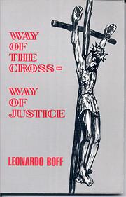 Way of the Cross--Way of Justice por…