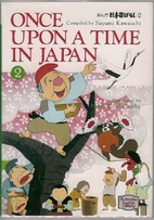 Once Upon a Time in Japan 2 by Sayumi…