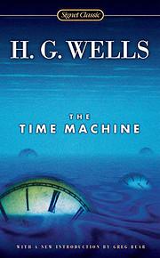 The Time Machine de HG Wells