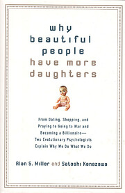 Why Beautiful People Have More Daughters:…