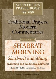 Shabbat Morning: Shacharit and Musaf,…