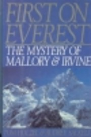 First on Everest: The Mystery of Mallory &…