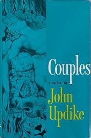 Couples: A Novel af John Updike