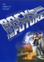 Back to the Future: The Complete Trilogy –…