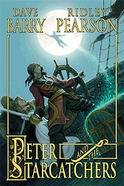 Peter and the Starcatchers de Dave Barry