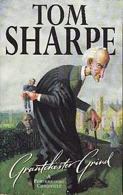 Grantchester Grind (3rd) de Tom Sharpe