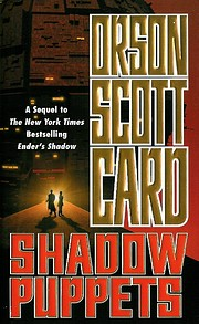 Shadow Puppets (The Shadow Series) de Orson…