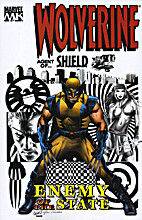 Wolverine: Enemy of the State by Mark Millar
