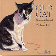 Old Cat af Barbara Libby