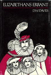 Elizabethans Errant: The Strange Fortunes of…
