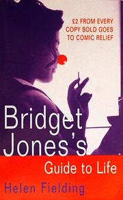 Bridget Jones's Guide to Life (Comic…