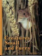Creatures small and furry by Donald Crump de…