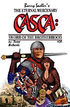 Sword of the Brotherhood by Tony Roberts