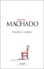 Proverbios y cantares af Antonio Machado