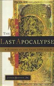 Last Apocalpyse – tekijä: James Reston…