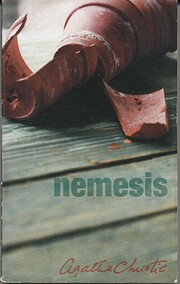 Nemesis (Miss Marple) af Agatha Christie