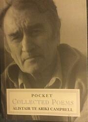 Pocket Collected Poems av Alistair Campbell