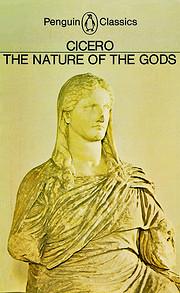 The nature of the gods de Marcus Tullius…