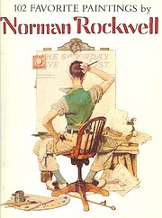 102 Favorite Paintings by Norman Rockwell av…